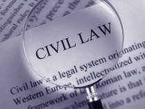 Civil Law document